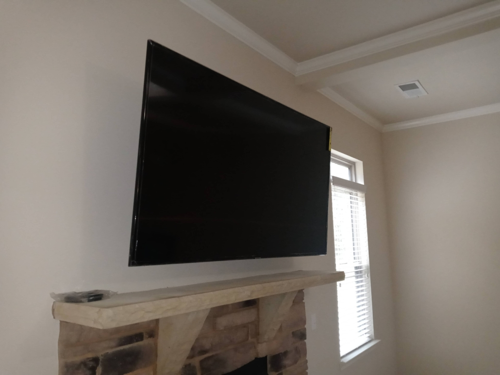 home theater installation Roswell GA